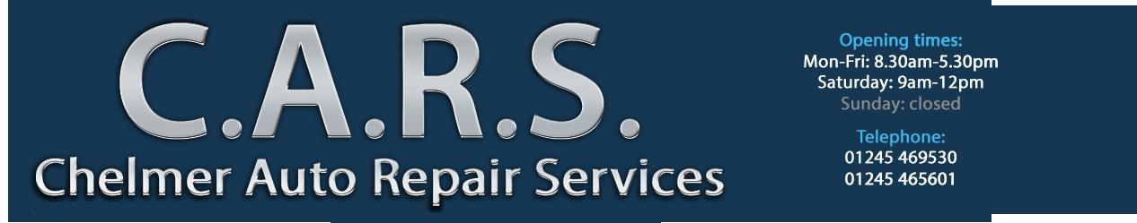 Chelmer Auto Repair Services (C.A.R.S.)